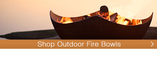 Shop from several styles of Outdoor Fire Bowls at Timeless Wrought Iron