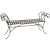 63-inch Waterbury Bench (No Back)