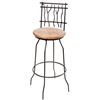 Sassafras Bar Stool 30""