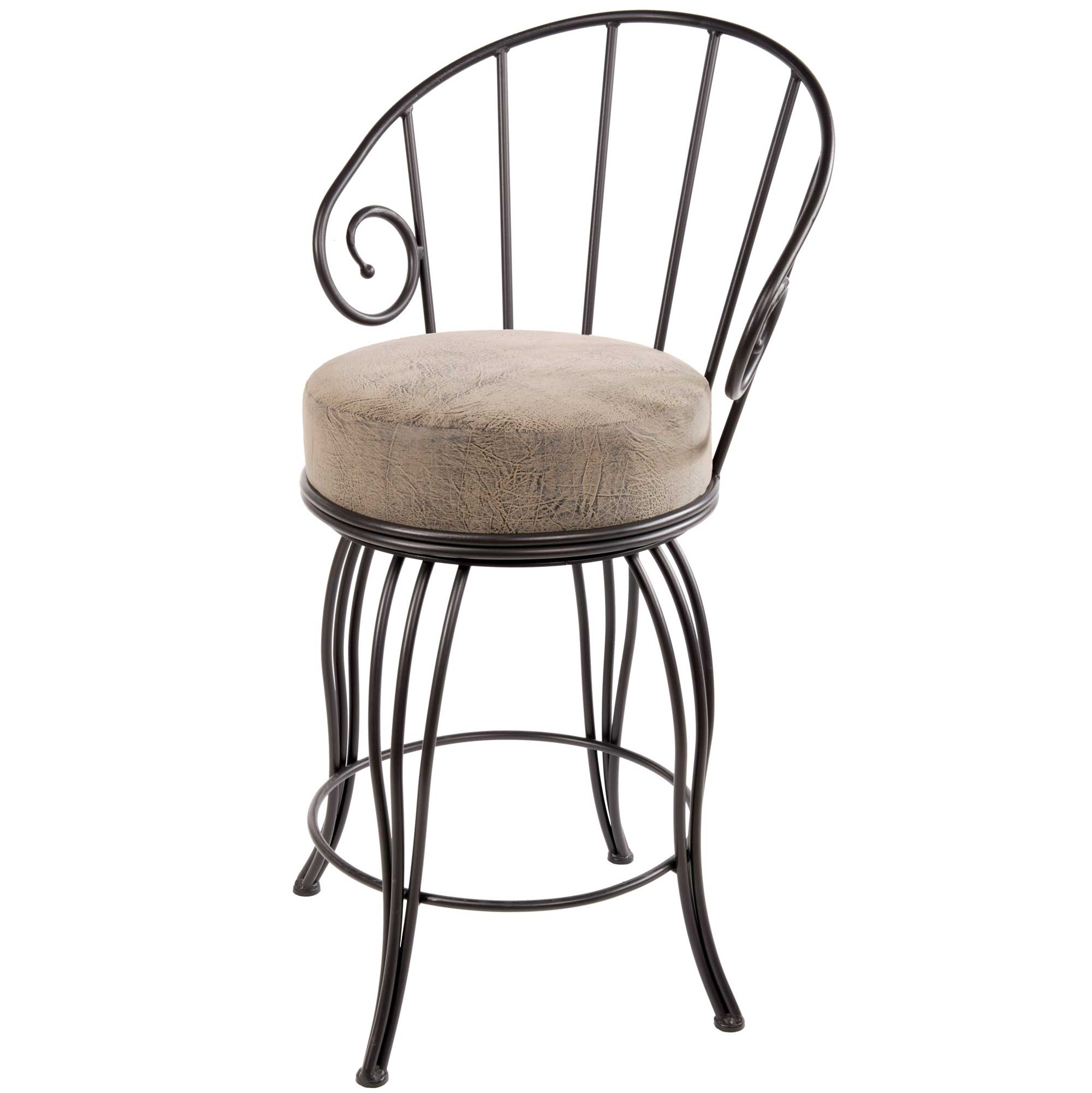 Bella Barstool 25quot : TWI 30 091 2 from www.timelesswroughtiron.com size 2000 x 2001 jpeg 410kB