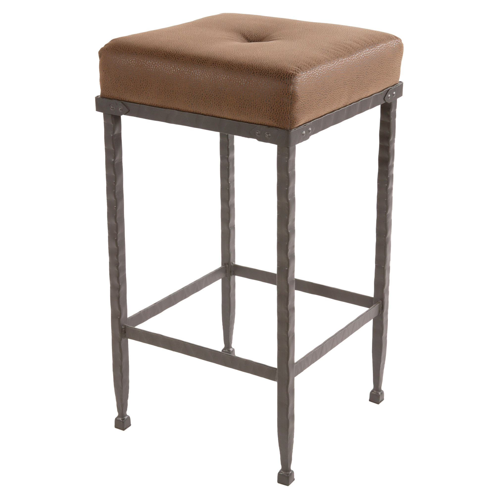 Forest Hill Barstool No Back 25quot : TWI 30 121 2 from www.timelesswroughtiron.com size 2000 x 2000 jpeg 581kB