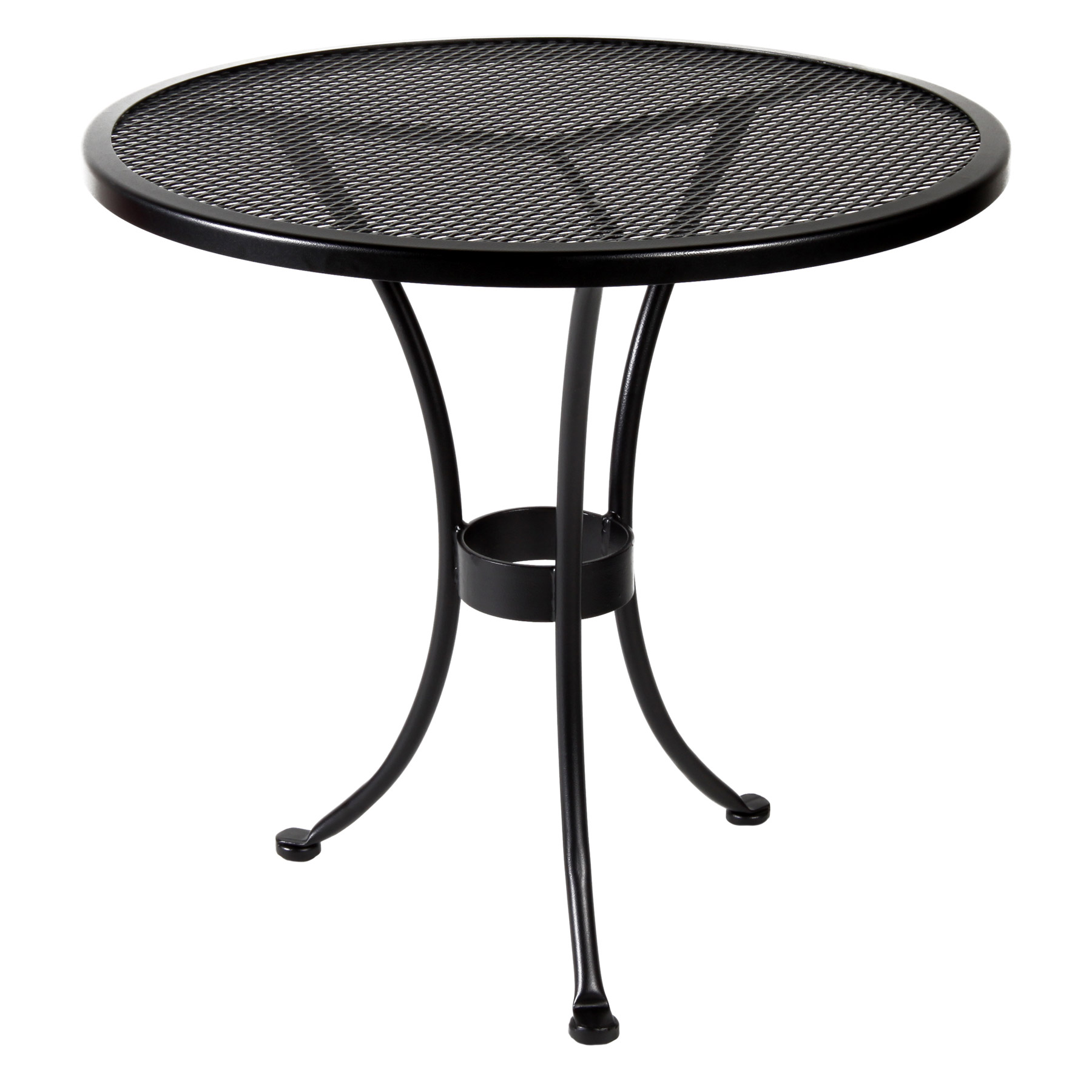 Standard mesh 30 round dining table for Standard dining table