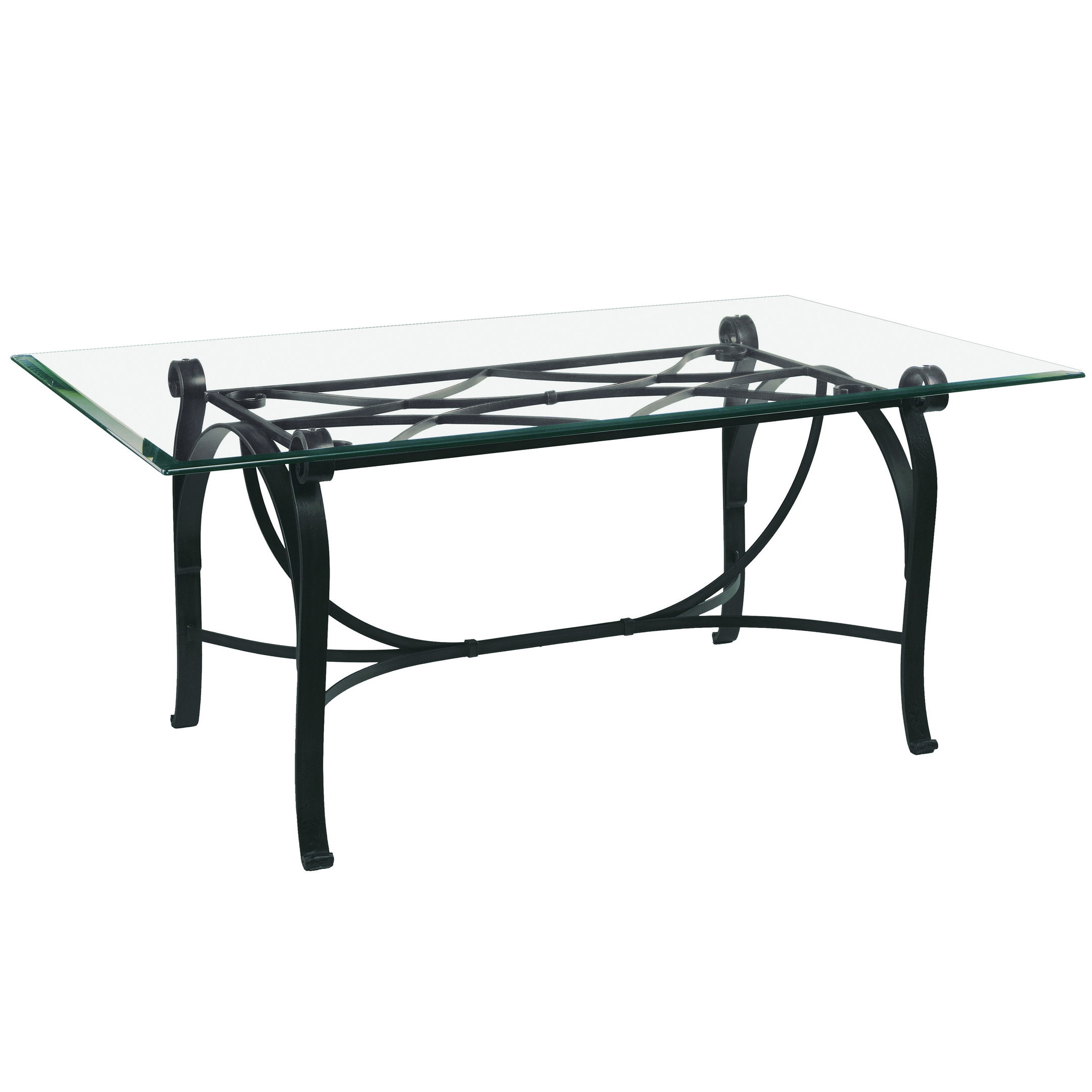 Dining Table Wrought Iron Table