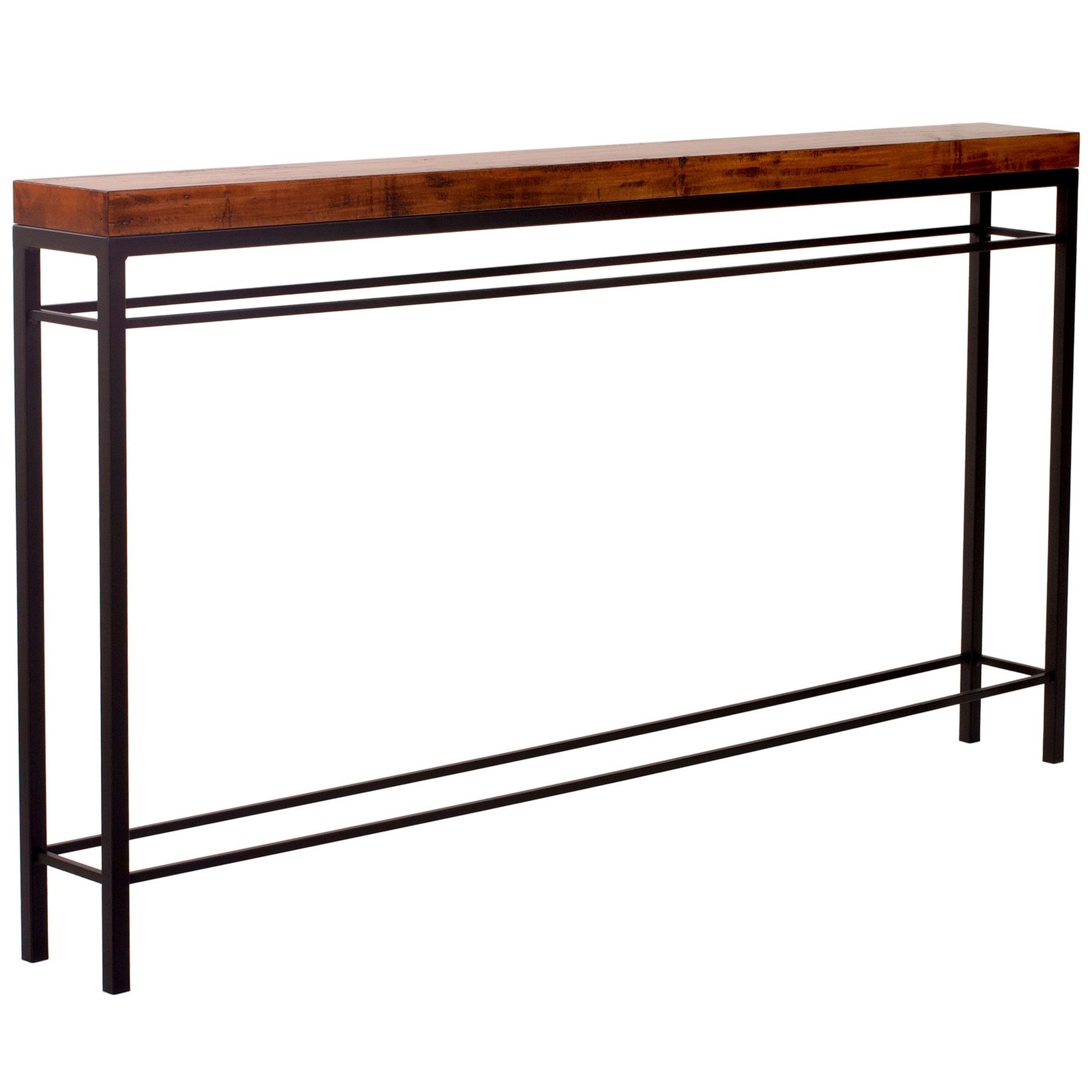 Pictured is the charleston forge manufactured newhart 70 for Sofa table 70