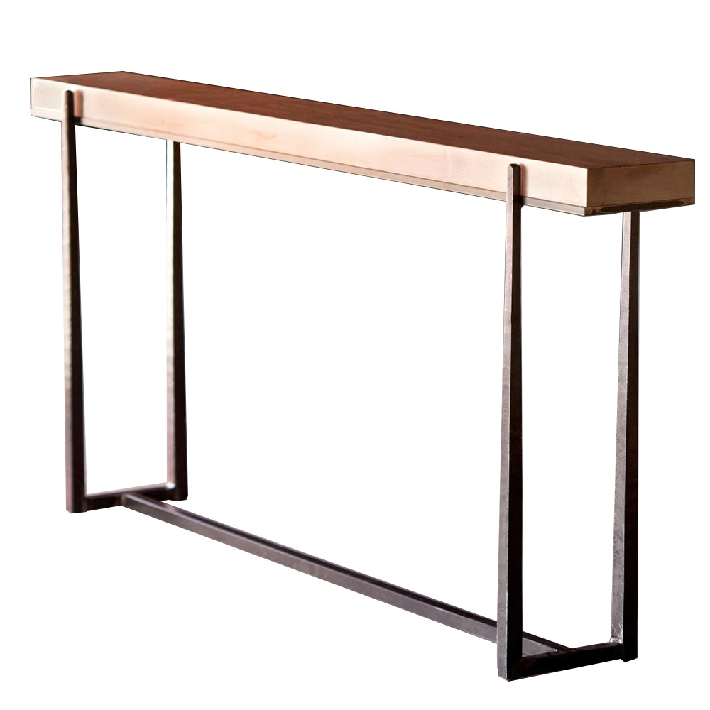 Iron Console Table : Home > Tables > Console Tables >