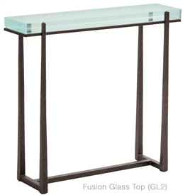 Cooper 34 in. Console Table By Charleston Forge