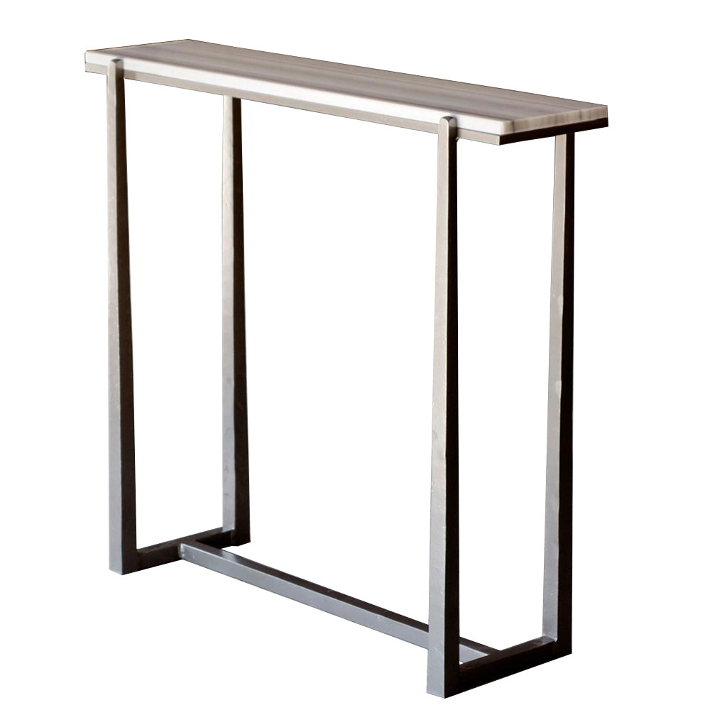 Twi cf 6135 Metal console table