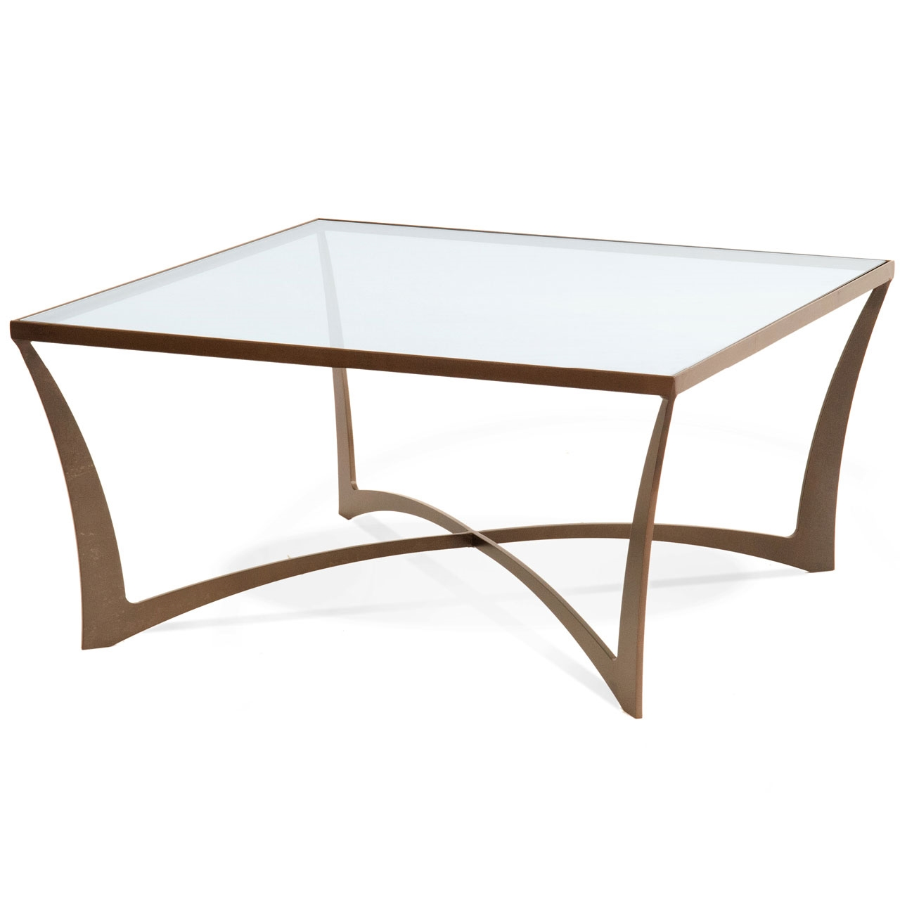 Table Top Table Measures 36 5 Inches Square By 18 5 Inches High And