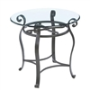 "Camino 28"" Round End Table"