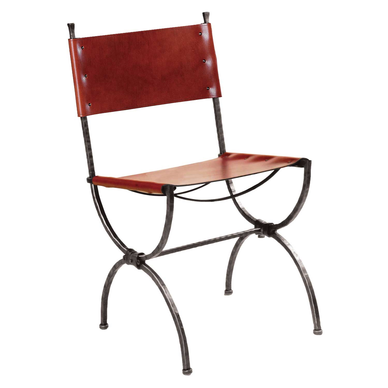 Legacy Side Chair Charleston Forge