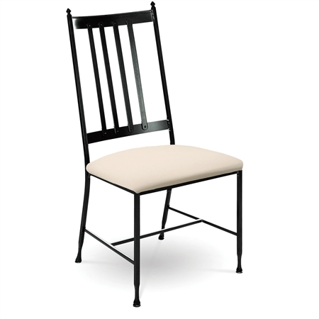 Circa Dining Side Chair Charleston Forge