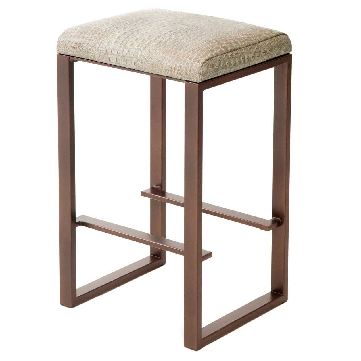 Pictured here is the Clement Backless Counter Stool  : TWI CF C961 2 from www.timelesswroughtiron.com size 1256 x 1256 jpeg 210kB
