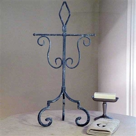 Abilene Tea Towel Holder