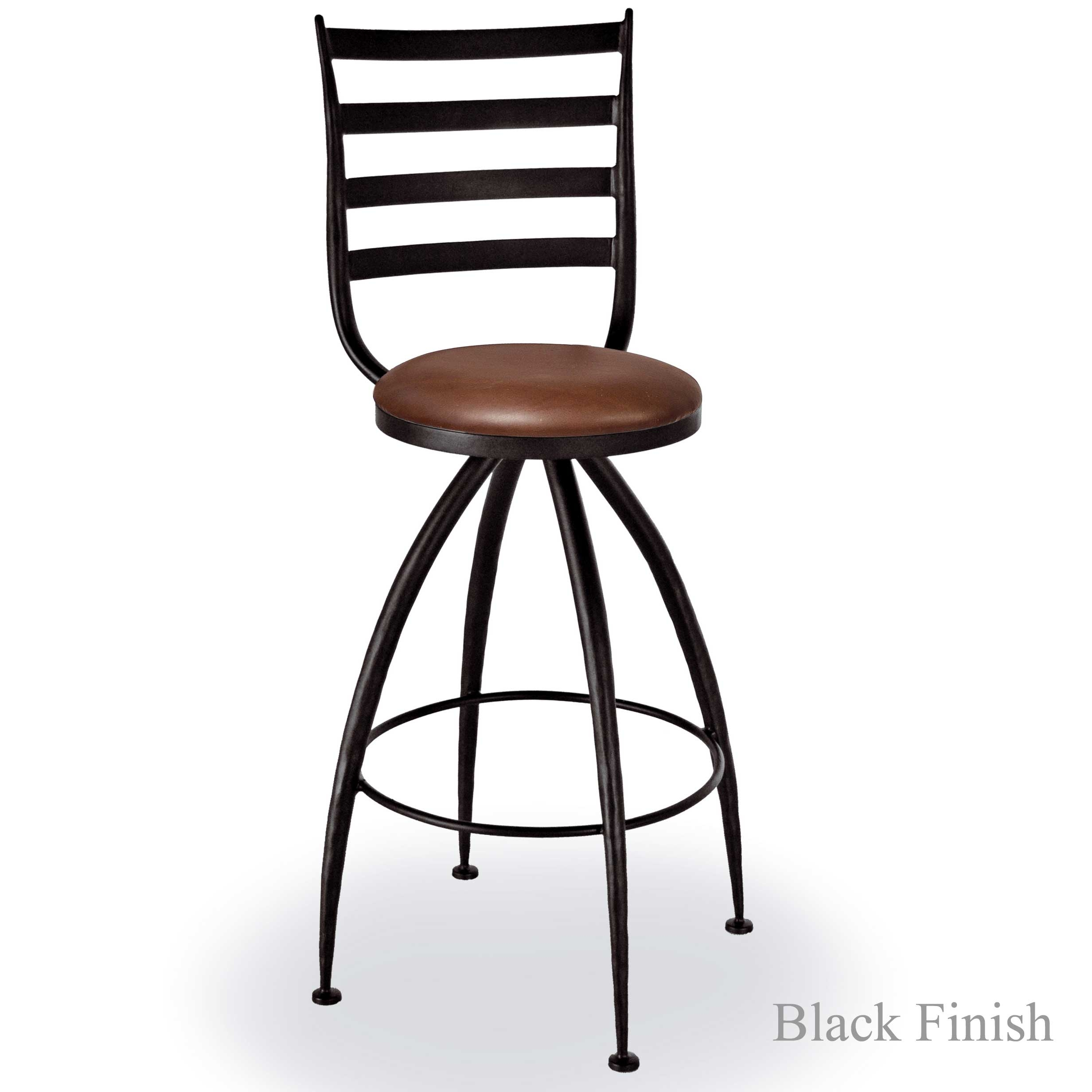 Pictured Is Our Pinnale 30 Quot Swivel Bar Stool No Arms Hand