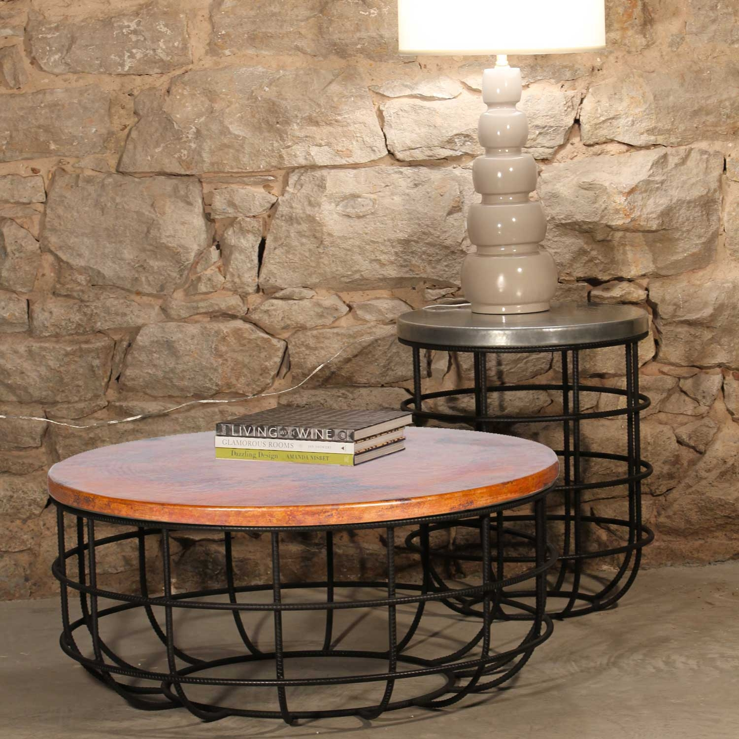 Copper Top Outdoor Coffee Table: TWI-PM-2M5-F-543A-7.jpg