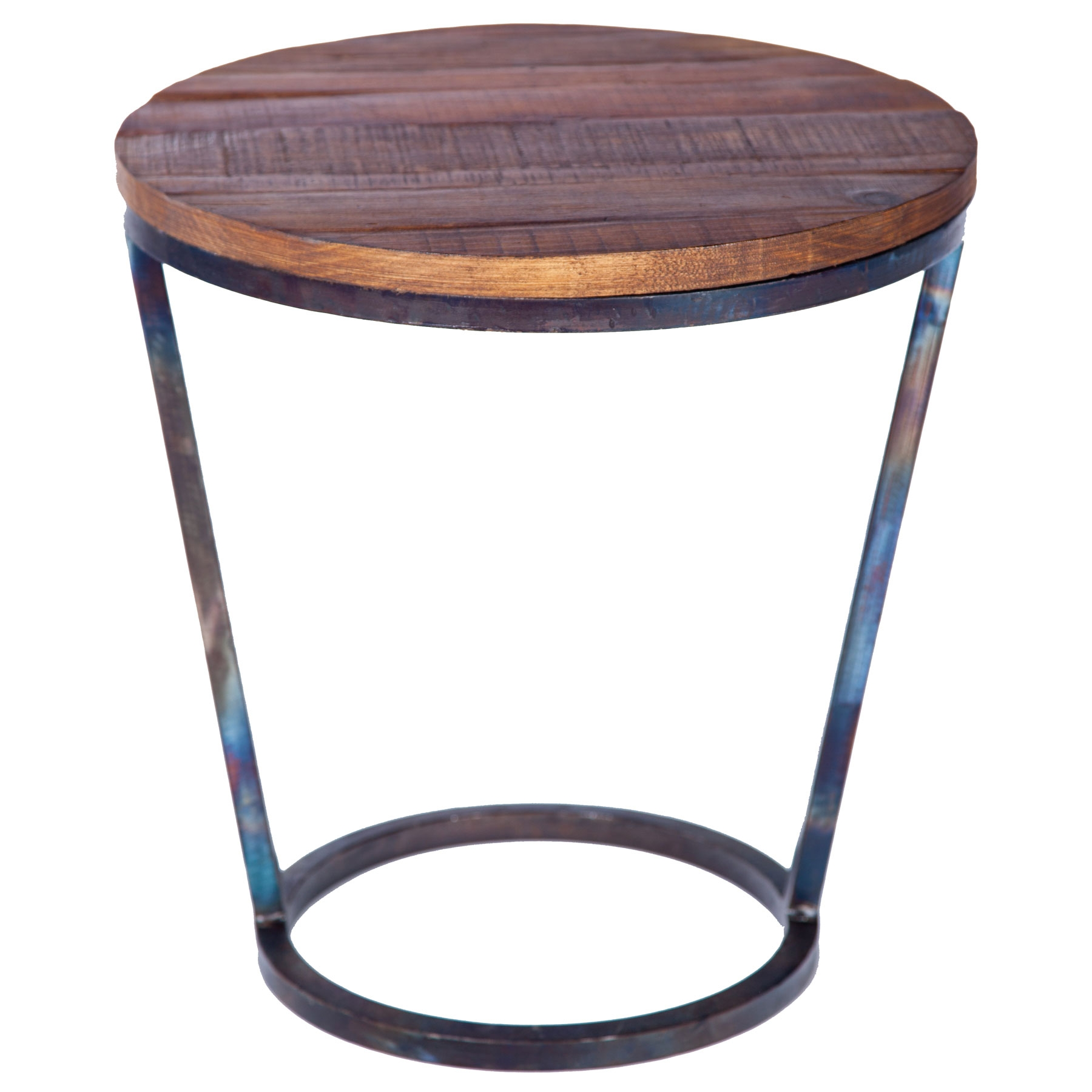Ayres accent table base iron accent table base only for Side table base