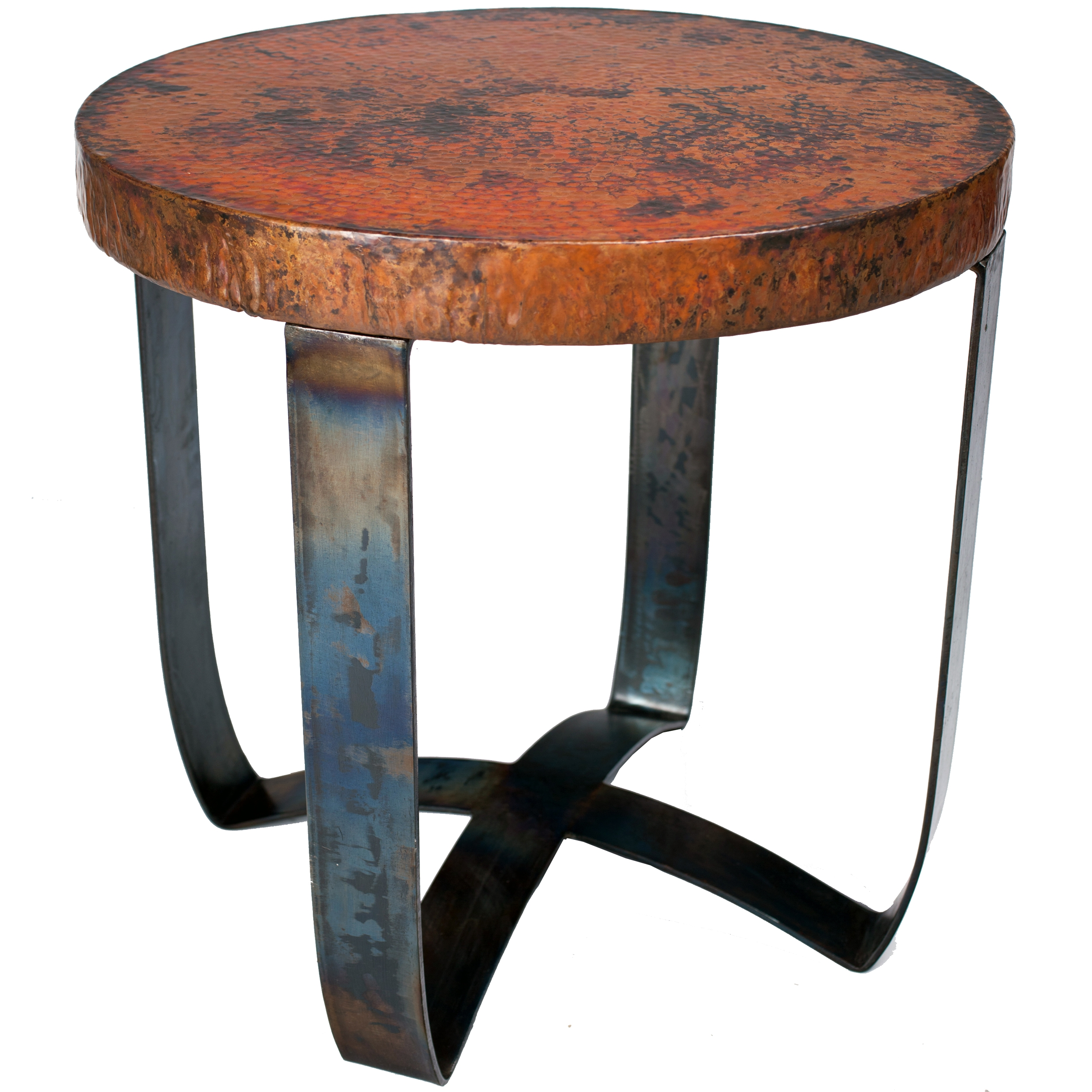 Pictured Here Is The Round Strap End Table With Wrought. Cabinet Drawer Knobs. Disney Princess Desk. Desk Top Back Grounds. Service Desk Show. Stickley Desk Prices. Diamond Drawer Pulls. Amazon Office Desk. Rent Table