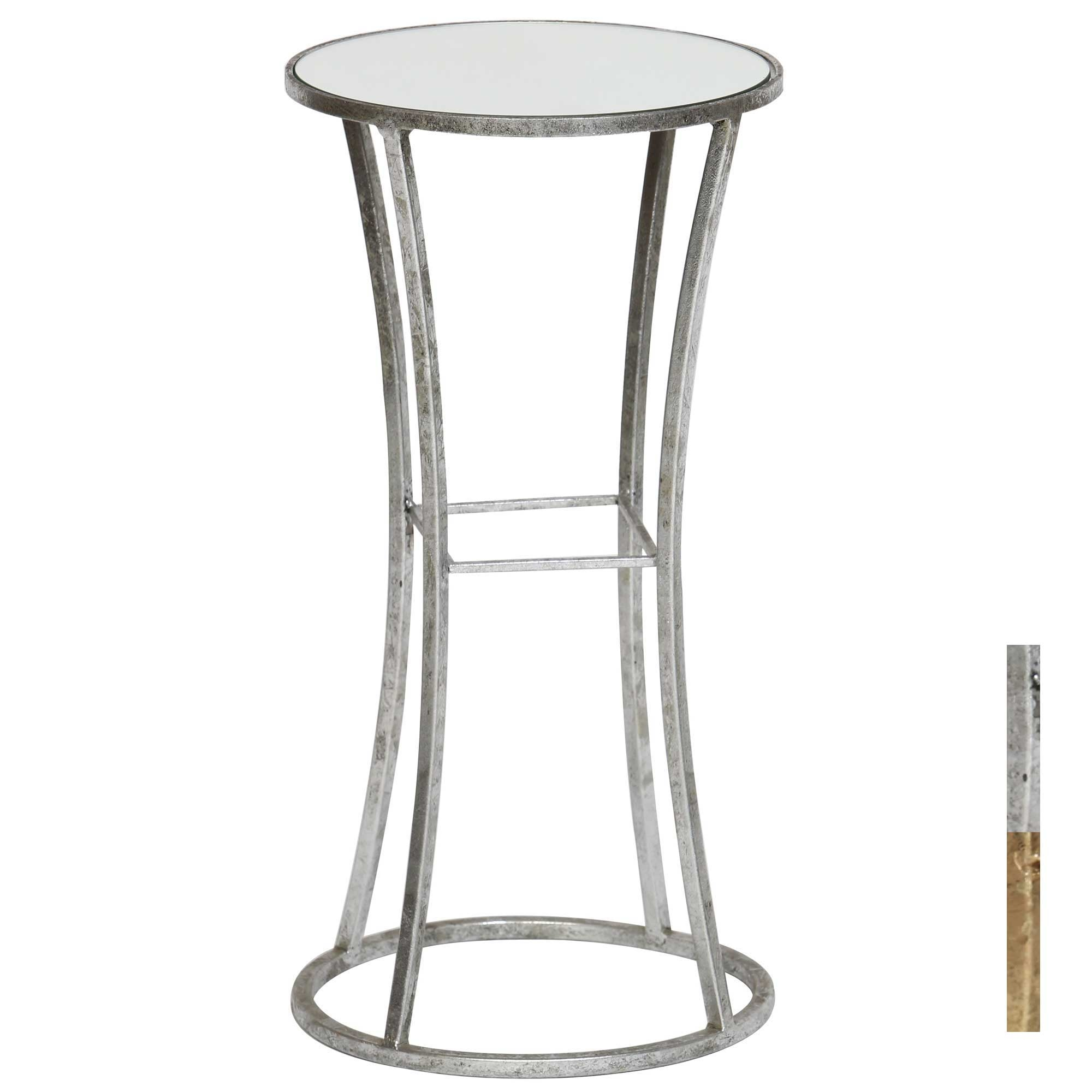 Pictured Is The Abilon Accent Table Which Features A