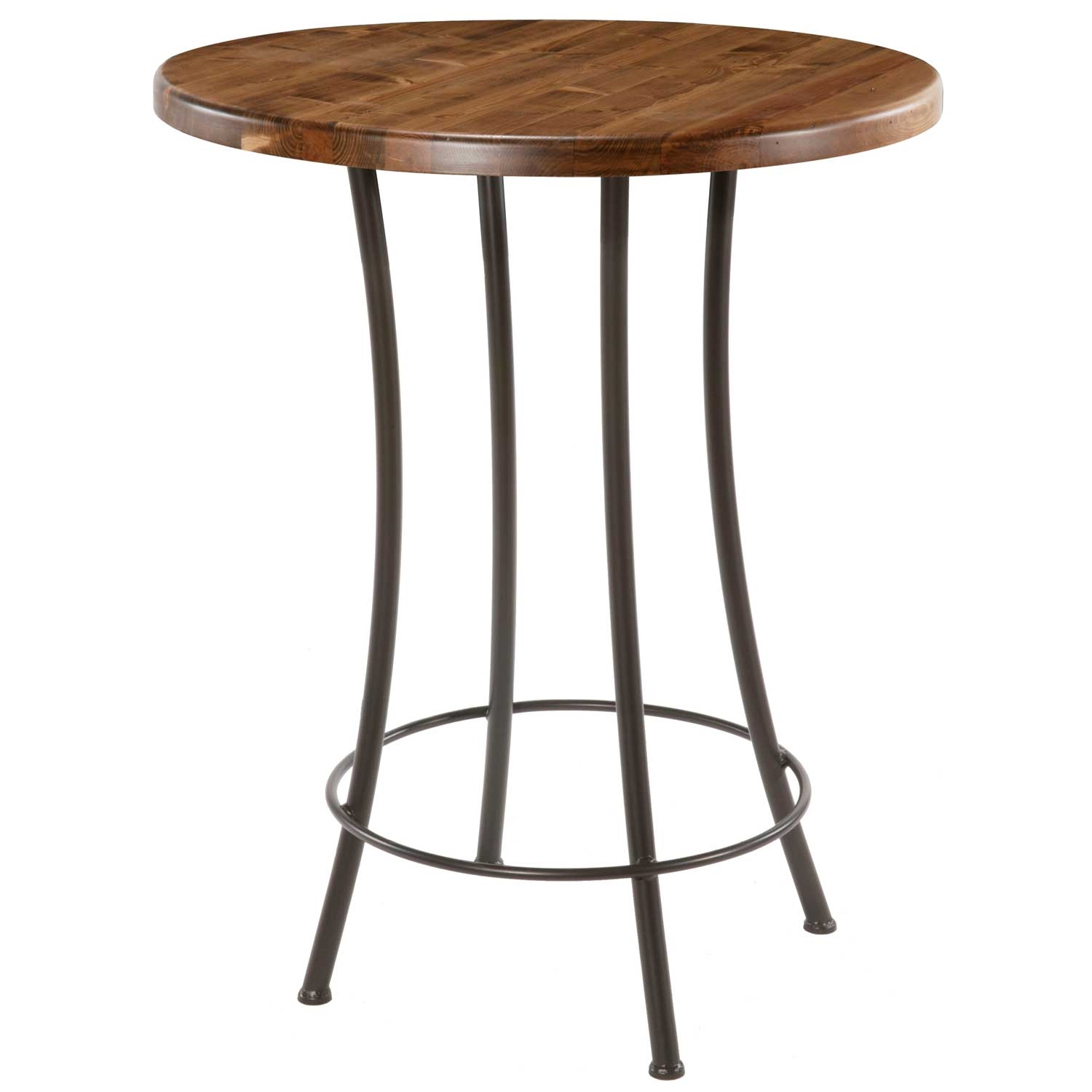 Pictured Here Is The Bistro Counter Height Table With A