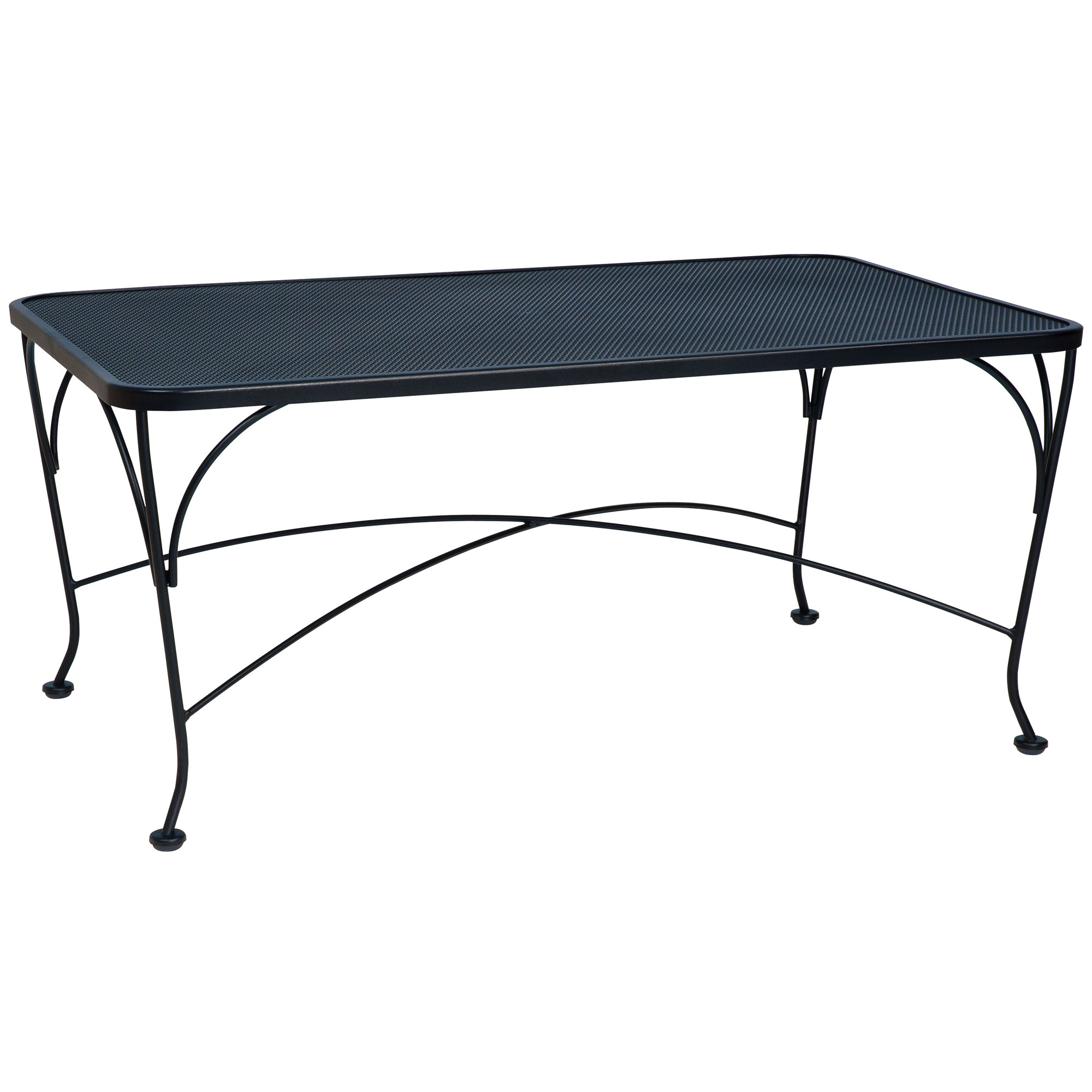pictured is the mesh top 36 x 48 coffee table from ForCoffee Table 48 X 36