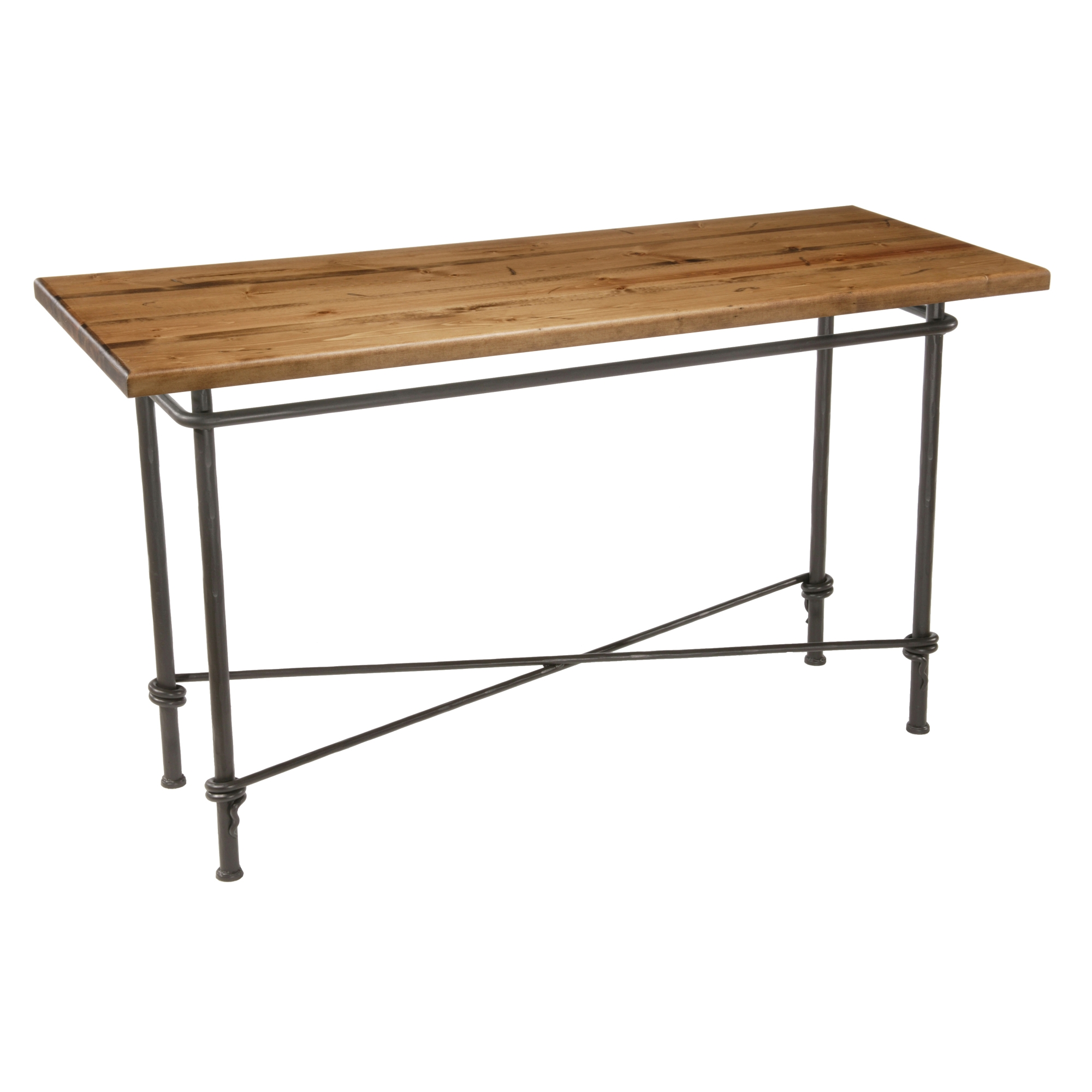 Ranch console table for Console table