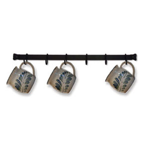 Coffee Cup Rack 24 Quot