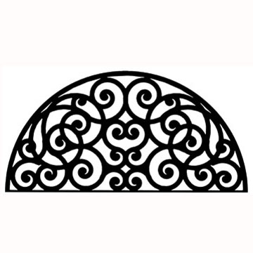 Home gt village wrought iron gt wall art by village wrought iron gt