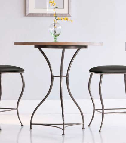 Shop all wrought iron tables