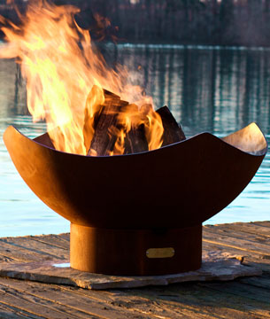Shop all outdoor fire bowls