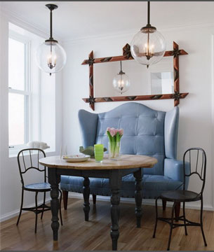 Shop all wrought iron dining tables