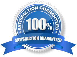 Satisfaction Guarantee on Wrought Iron Products