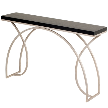 Monarch 55 In Wrought Iron Console Table 10 Options