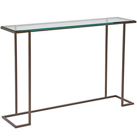 Taylor Console Table Charleston Forge