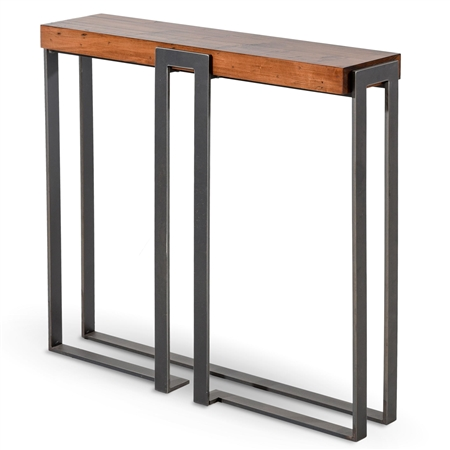 Watson 34 In Console Table By Charleston Forge