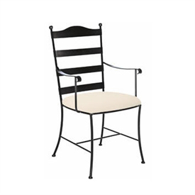 Ladder Back Dining Chair Charleston Forge