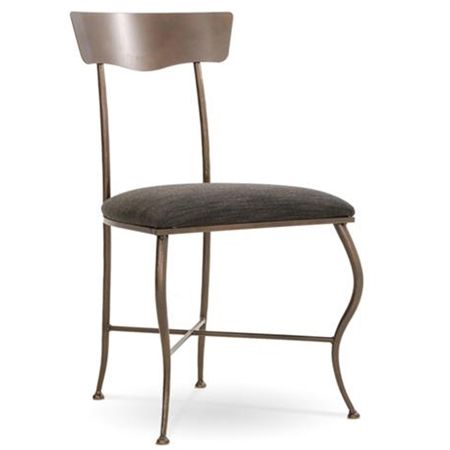 Beck Side Chair Charleston Forge