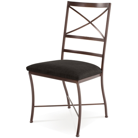 Barkley Side Chair Charleston Forge