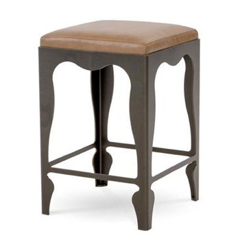 Paris Backless Bar Stool 30 In Seat Height