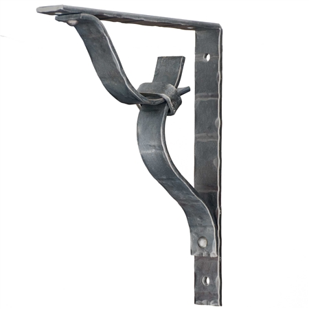 Clifton 1 5 In Wrought Iron Corbel 2 Finish Options
