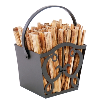 Cypher Fatwood Carrier Includes 4 Lbs Kindling