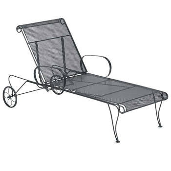 Buy the adjustable chaise lounge for your yard online for Adjustment bracket for chaise lounge