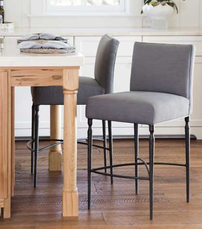 Shop Counter Stools.